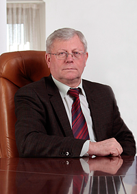 Mr. Boris Syniuk, Director of Karpatygaz LLC